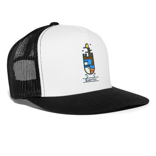 LOGO COLOR - Gorra de camionero