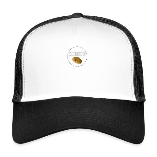 ElthoroHD trøje - Trucker Cap