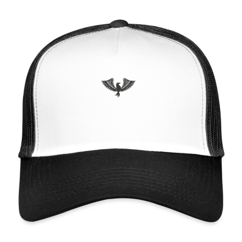 Be a phoenix - Trucker Cap