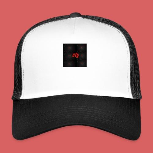 ctg - Trucker Cap
