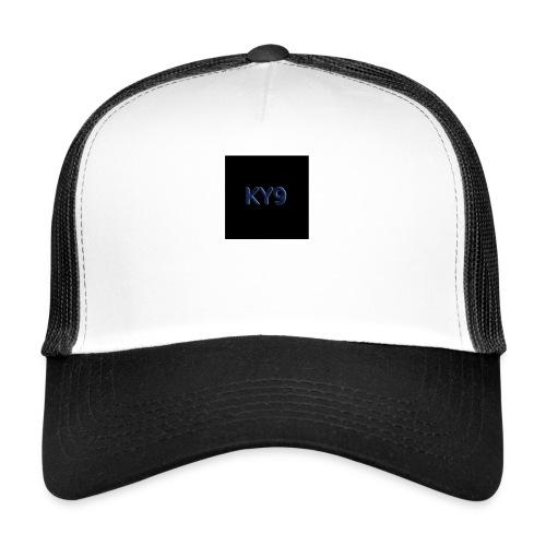 THE HAT - Trucker Cap