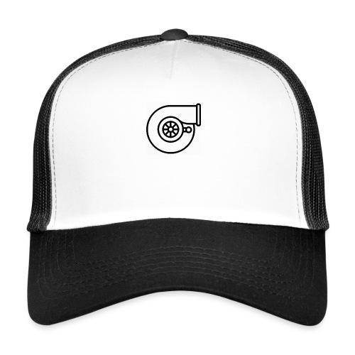 Turb0 - Trucker Cap