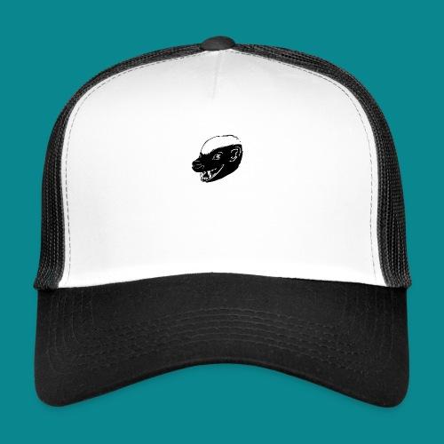 Honning Grævling - Trucker Cap