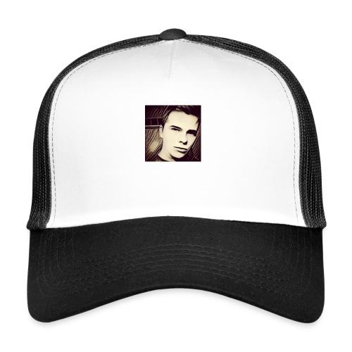 IMG_20161024_012001 - Trucker Cap
