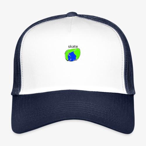 aiga cashier - Trucker Cap
