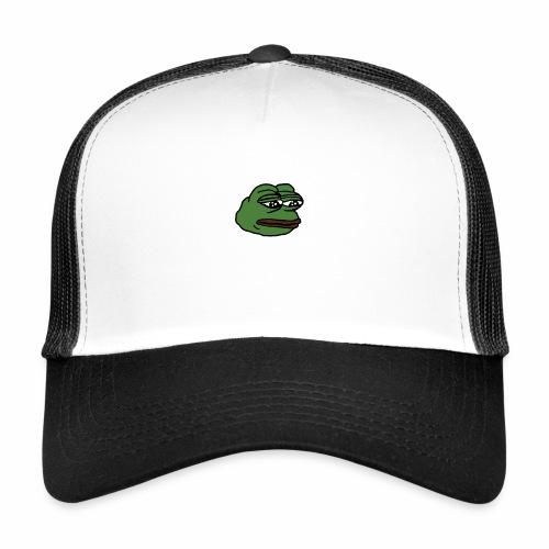 Pepe - Trucker Cap