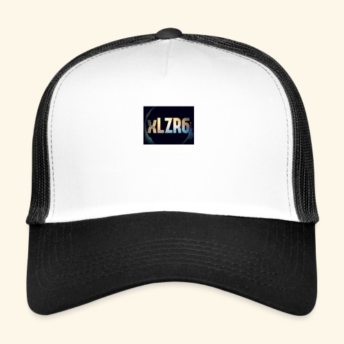 received 2208444939380638 - Trucker Cap