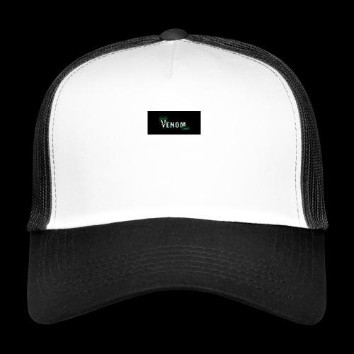 venomeverything - Trucker Cap
