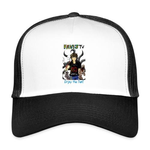 3173078 102989171 none orig png - Trucker Cap