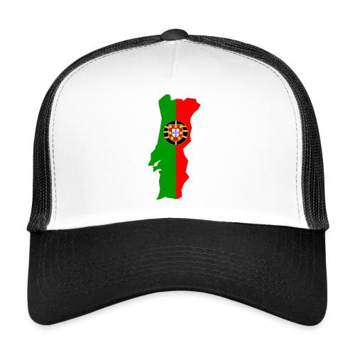 Portugal - Trucker Cap