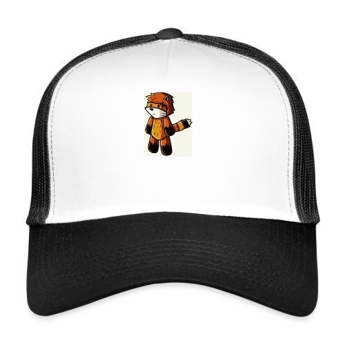 Djdjjx - Trucker Cap