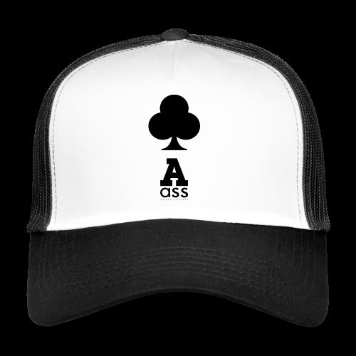 KREUZ ASS - Trucker Cap
