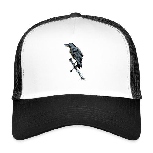 Sweeet t shirt 2018 survet - Trucker Cap