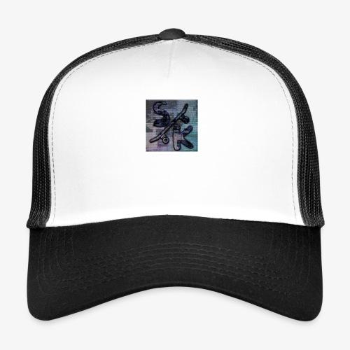 T-shirt - Trucker Cap