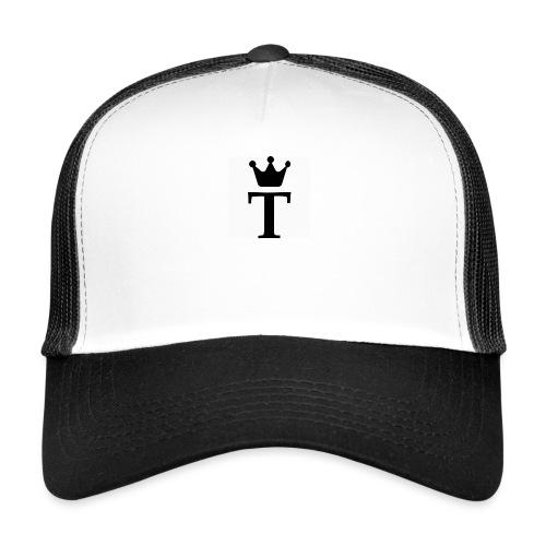 King Tobias of Norway - Trucker Cap