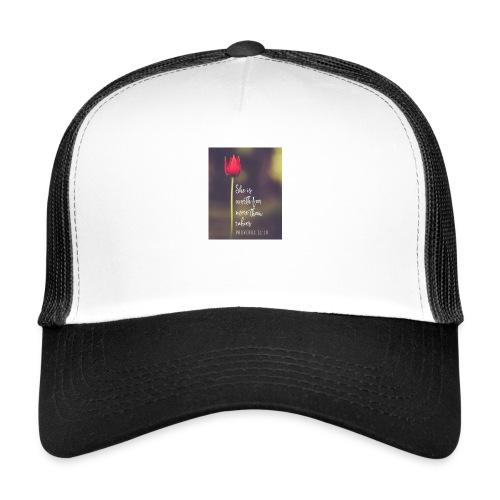 IMG 20180308 WA0027 - Trucker Cap