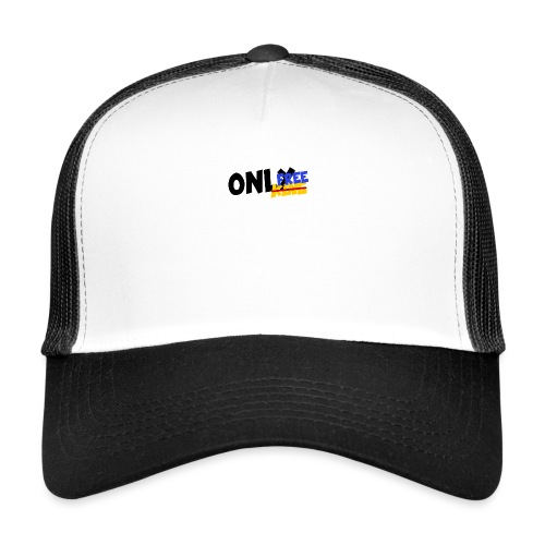 Only Free - Trucker Cap