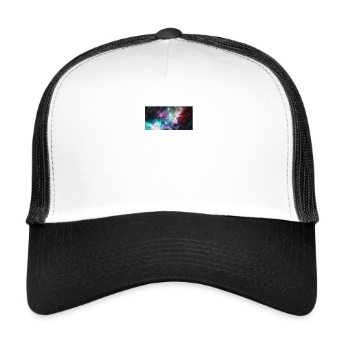 galaxy lux - Trucker Cap