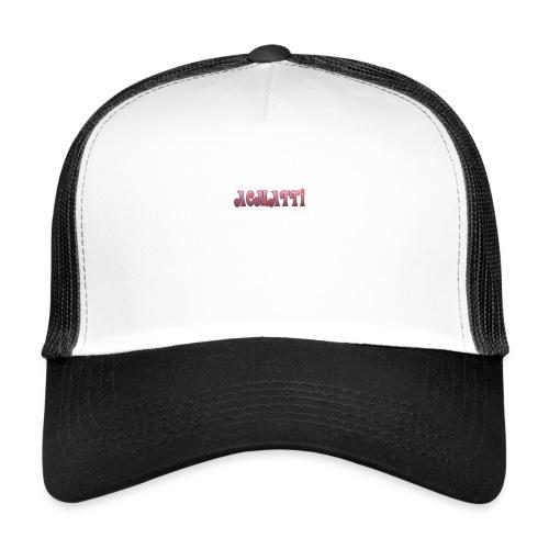 ACMATTI farverig - Trucker Cap