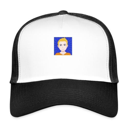 Sr Goku 2015 - Trucker Cap
