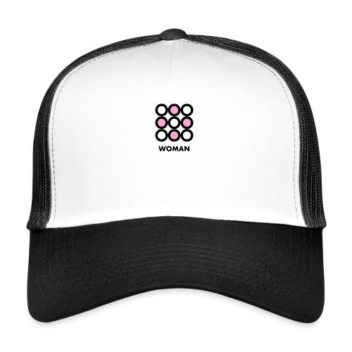 Woman - Trucker Cap