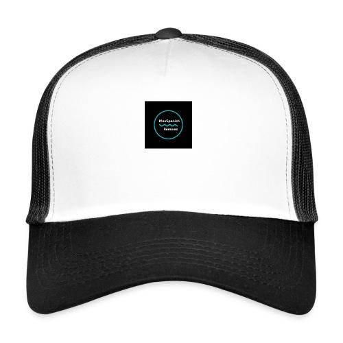 MaxSpanish - Trucker Cap