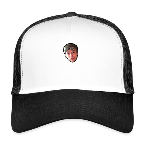 MR. MC - Trucker Cap