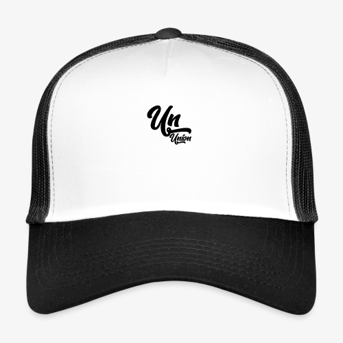 Union - Trucker Cap