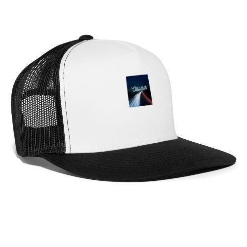 Ottobror 1 - Trucker Cap