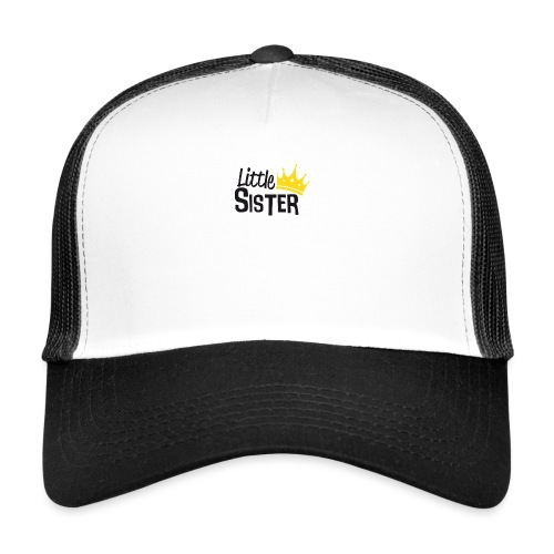 Sorellina - Little Sister - Trucker Cap