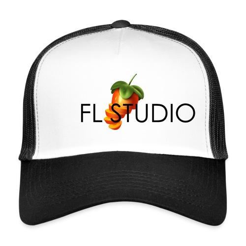 Sliced Sweaty Fruit - Trucker Cap