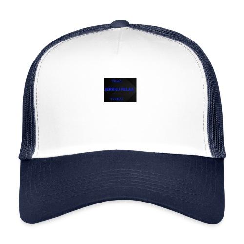 jerkku - Trucker Cap