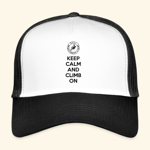 Keep Paita - Trucker Cap
