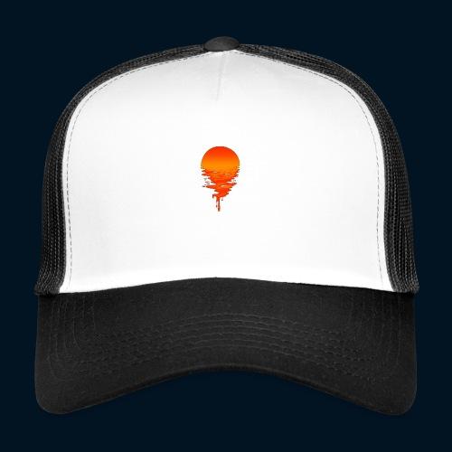 Weltuntergang - Trucker Cap