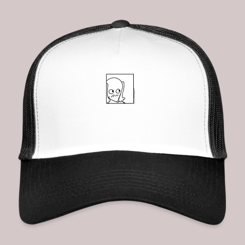Timida - Trucker Cap