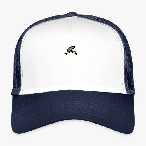 Mateba - Trucker Cap