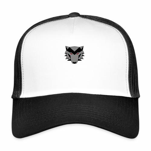 Xepa Fitted - Trucker Cap