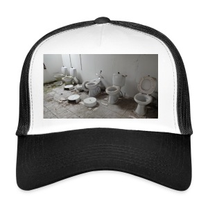 Toilets - Trucker Cap
