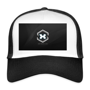 Mousepad! - Trucker Cap