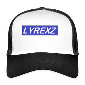 imageedit_1_7805147085 - Trucker Cap