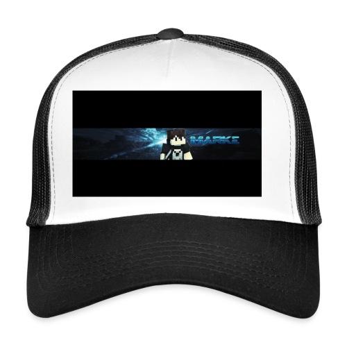 Minecraft Märch - Trucker Cap