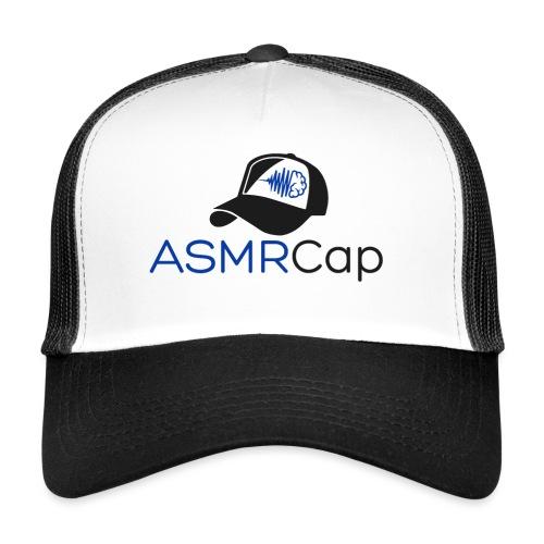 ASMR Cap - Trucker Cap