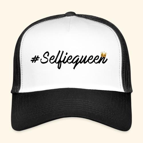 #Selfiequeen - Trucker Cap