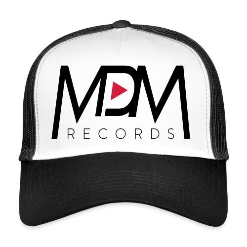 MDM Records - Trucker Cap