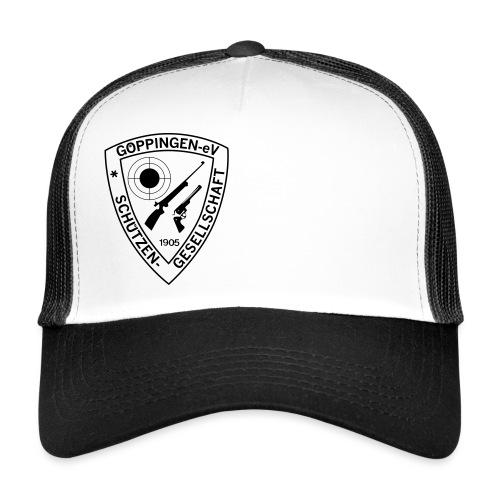 SG Göppingen - Trucker Cap