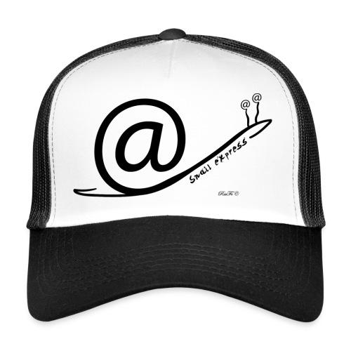 Snail Express - Trucker Cap