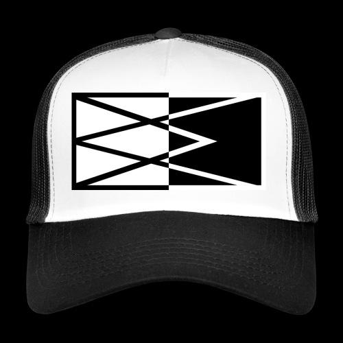 ONE x LOGO - Trucker Cap