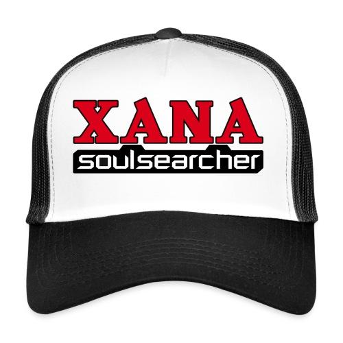 Akai Logo One - Trucker Cap