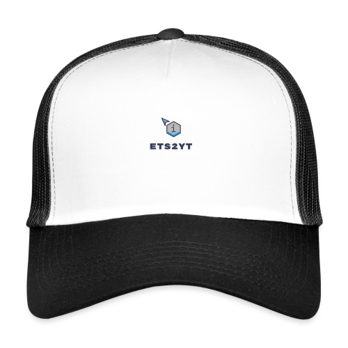 Ets2YT - Trucker Cap