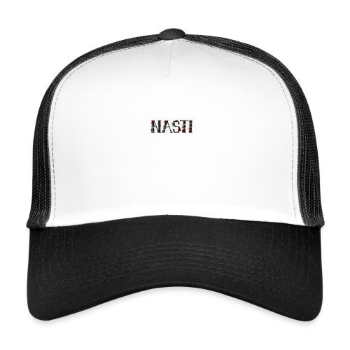 NASTI - Trucker Cap